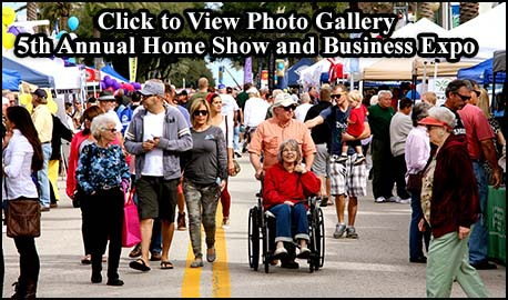 150117--5th Annual Home Show and Business Expo
